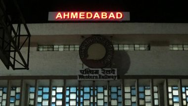 Karnavati Trends on Twitter After Social Media Users Demand to Change Ahmedabad's Name